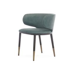 Petra Chair-A | Sillas | ENNE