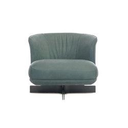 Agave Armchair | Armchairs | ENNE