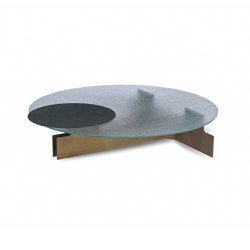 Aqua Coffee Table | Coffee tables | ENNE