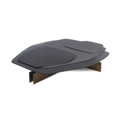 Stone Coffee Table | Mesas de centro | ENNE