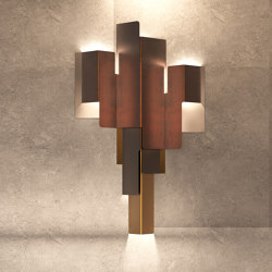 Sirio Lighting | Wall lights | ENNE