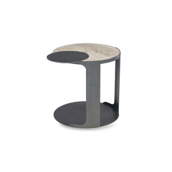 Ocean Side Table | Tavolini alti | ENNE