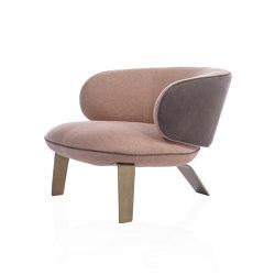 Vega Armchair | Sessel | ENNE