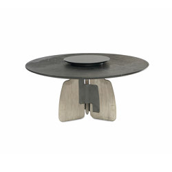 Aster Dining Table | Tables de repas | ENNE
