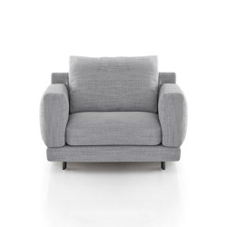 Elle | Armchairs | Bensen