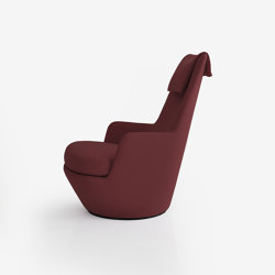Hi Turn | Armchairs | Bensen