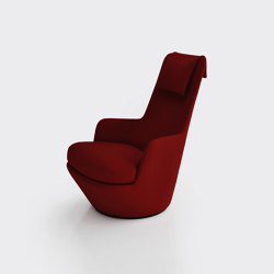 Hi Turn | Armchairs | Bensen