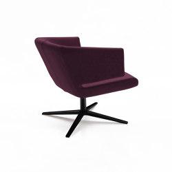 Lotus Chair | Stühle | Bensen