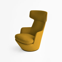 My Turn | Armchairs | Bensen