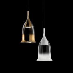 NOLA  SUSPENSION | Suspended lights | ITALAMP