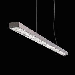AURA  SUSPENSION | Suspended lights | ITALAMP