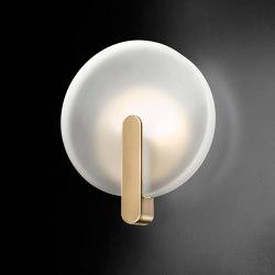 SINUA WALL LAMP | Lampade parete | ITALAMP