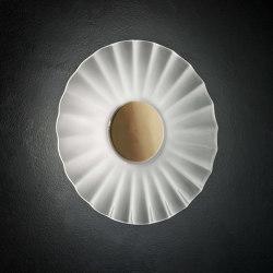 SCILLA WALL LAMP | Lampade parete | ITALAMP
