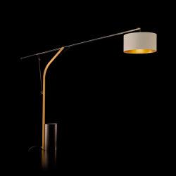 ARIA FLOOR LAMP | Free-standing lights | ITALAMP