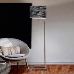 TINTA  FLOOR LAMP | Standleuchten | ITALAMP