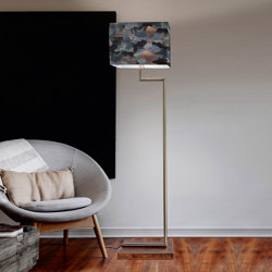 TINTA  FLOOR LAMP | Lampade piantana | ITALAMP