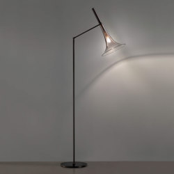 BAFFO FLOOR LAMP | Free-standing lights | ITALAMP