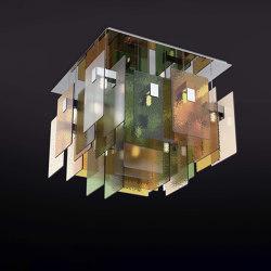 MURA CEILING LAMP | Suspended lights | ITALAMP