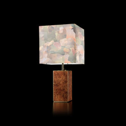 TINTA TABLE LAMP | Table lights | ITALAMP