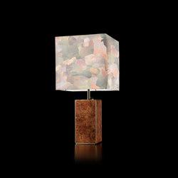 TINTA TABLE LAMP | Lampade tavolo | ITALAMP