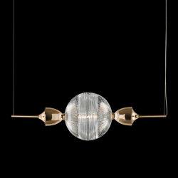FRIDA  SUSPENSION | Suspended lights | ITALAMP