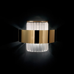 CRONO WALL LAMP | Wall lights | ITALAMP