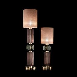 MATILDA FLOOR LAMP | Standleuchten | ITALAMP