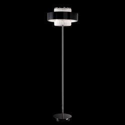 CRONO FLOOR LAMP | Lampade piantana | ITALAMP