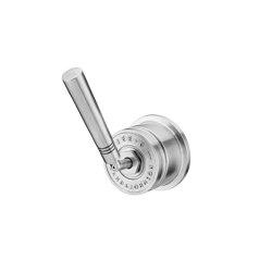 JEE-O soho mixer (valve two-way) - RAW | Wash basin taps | JEE-O