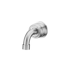 JEE-O soho spout short - RAW | Wash basin taps | JEE-O