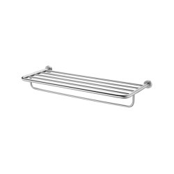 JEE-O soho towel rack - RAW | Towel rails | JEE-O