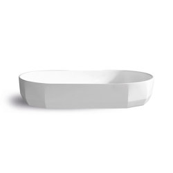 JEE-O bloom basin oval | Wash basins | JEE-O