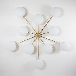 Stella Cosmos | Lámparas de pared | DESIGNforMACHA