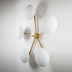Stella Daisy | Lampade parete | DESIGNforMACHA