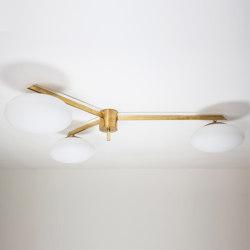 Stella Triennale | Lampade parete | DESIGNforMACHA