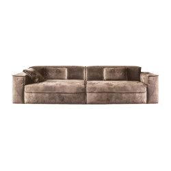 235 Xsmall Sofa | Sofás | Vibieffe