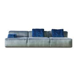 275 Glam Sofa | Sofas | Vibieffe