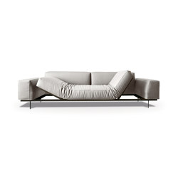 535 Sit Up Sofa | Sofas | Vibieffe