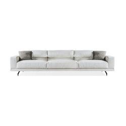 550 Altopiano Sofa   Sofas   Vibieffe