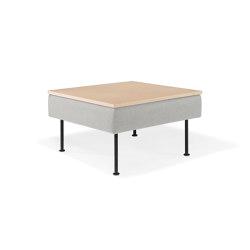 7900/6 Creva soft | Poufs | Kusch+Co