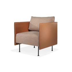 7910/3 Creva soft | Sessel | Kusch+Co