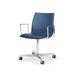 2157/3 uni_verso | Office chairs | Kusch+Co