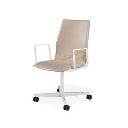 2154/3 uni_verso | Office chairs | Kusch+Co