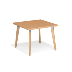 6170/6 san_siro | Dining tables | Kusch+Co