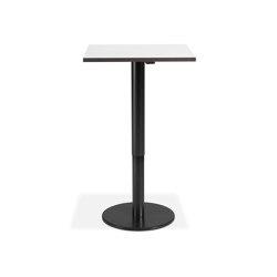 8780/6 | Bistro tables | Kusch+Co