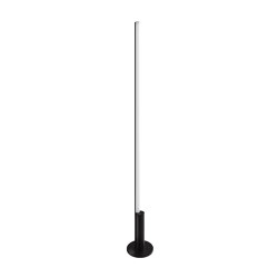 AROA Standard lamps black anodised | Lampade piantana | RIBAG