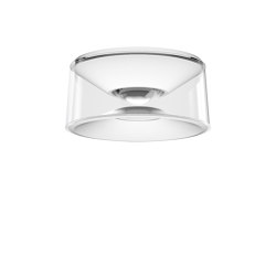VIOR AC mounted lamps white | Ceiling lights | RIBAG