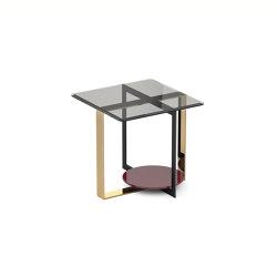 Clint | Mesas auxiliares | Alberta Pacific Furniture