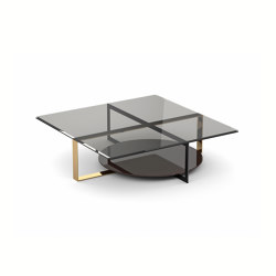 Clint | Coffee tables | Alberta Pacific Furniture