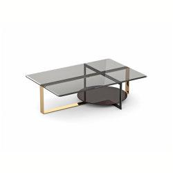 Clint | Mesas de centro | Alberta Pacific Furniture